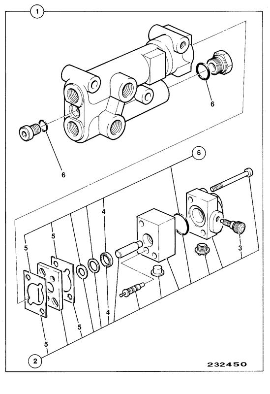 185ti Spare Parts