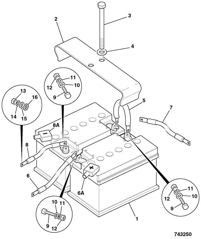 Jz70 Spare Parts