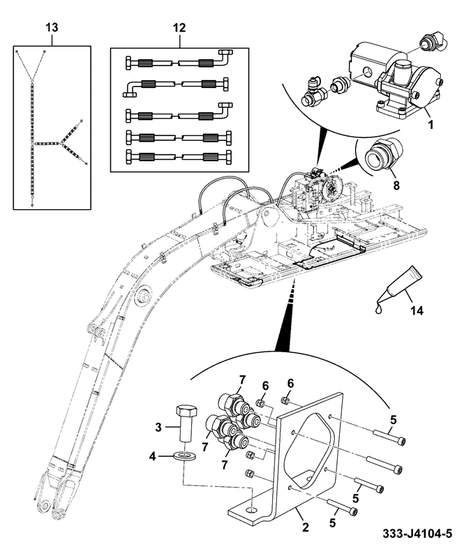 S S 107 Engine Diagram