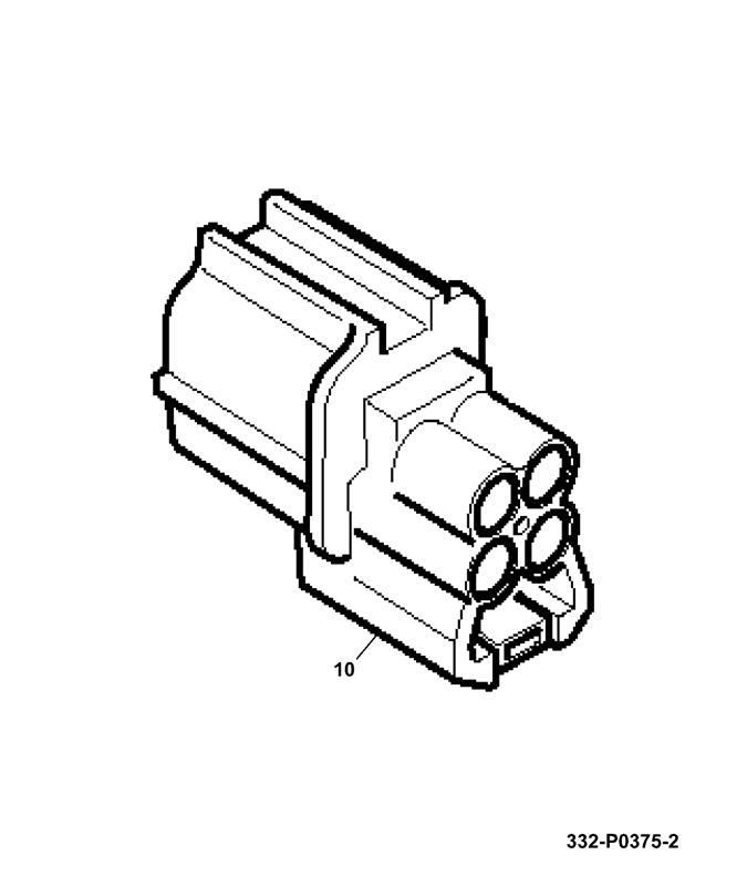 540 180r Spare Parts