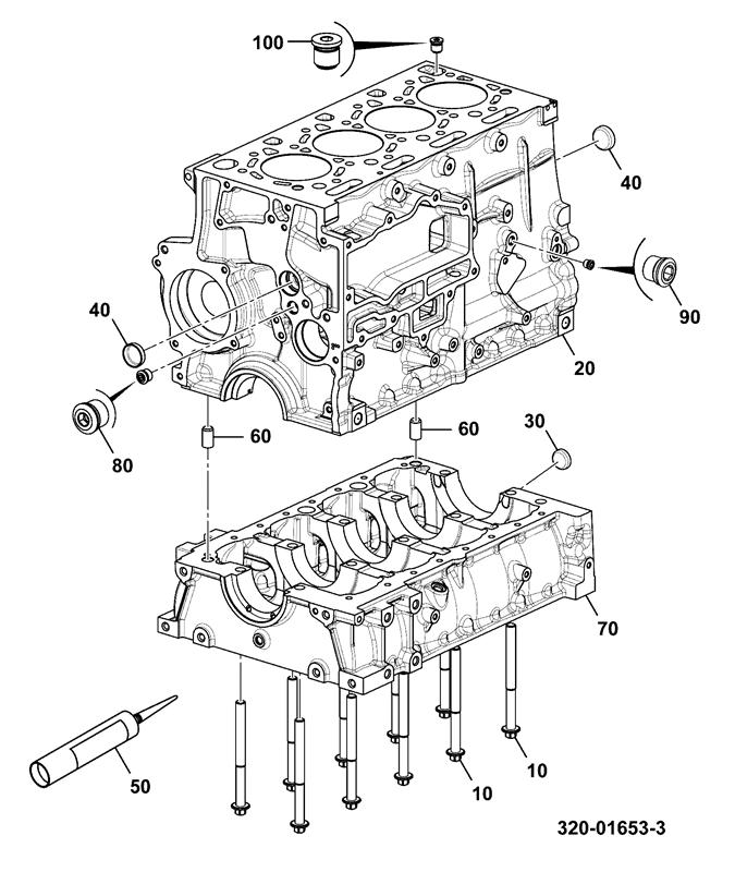 50202 Spare Parts