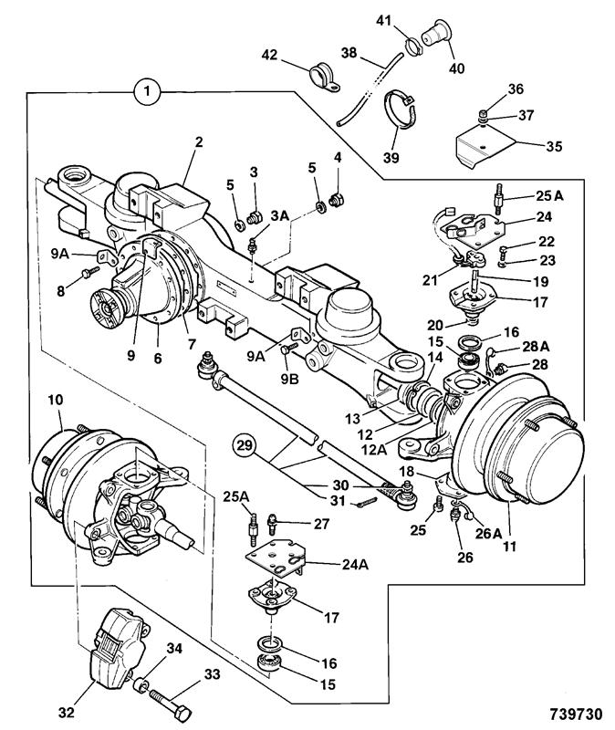 2170 Spare Parts