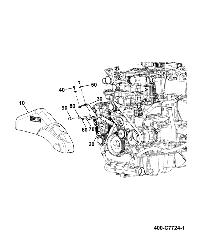 5 3l Engine Oiling Diagram