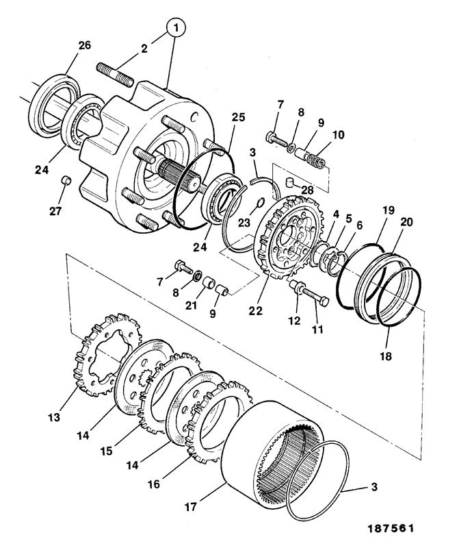 520-55 Spare Parts