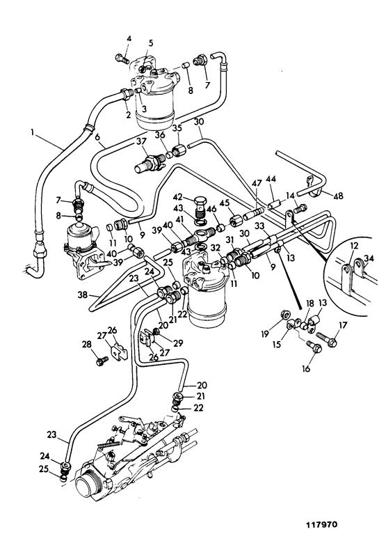 525 58 Spare Parts