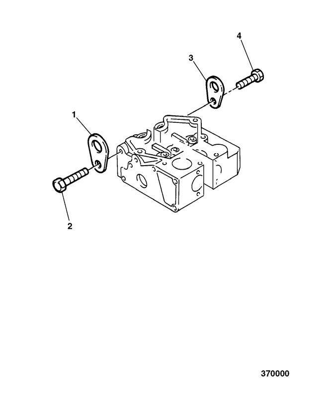 Tlt 25 Diesel Engine Spare Parts