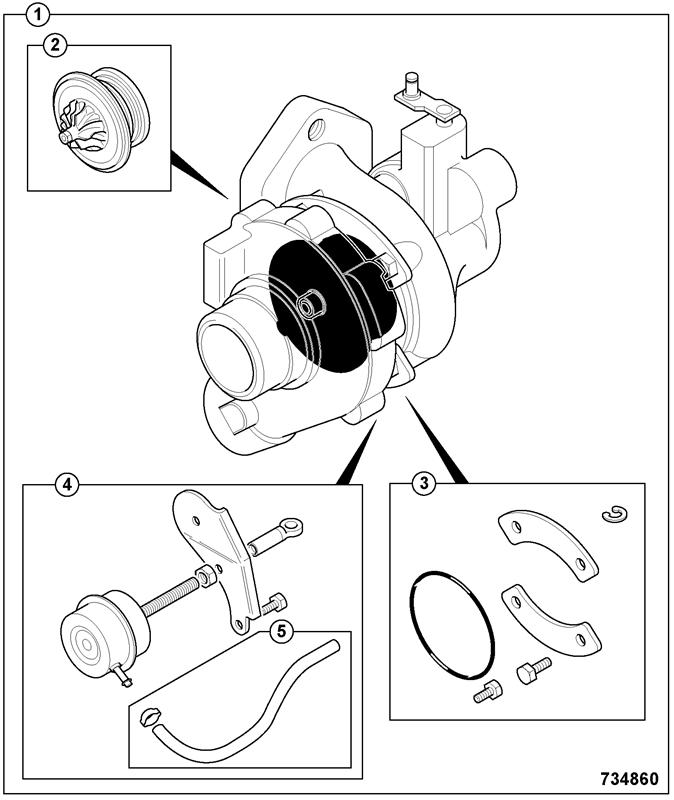 Perkins Engine Parts Diagrams