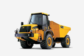 JCB Parts Finder on