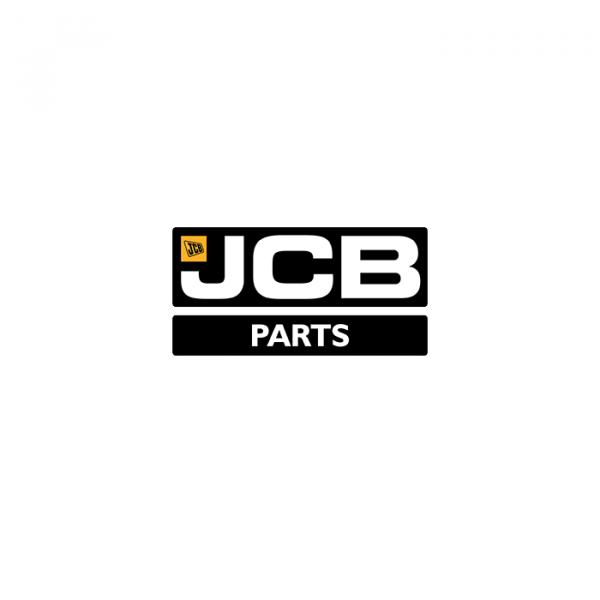 JCB 1/2 inch Nut
