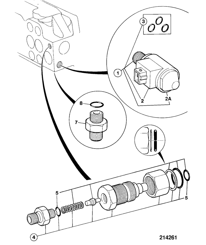 air flow control valve schematic
