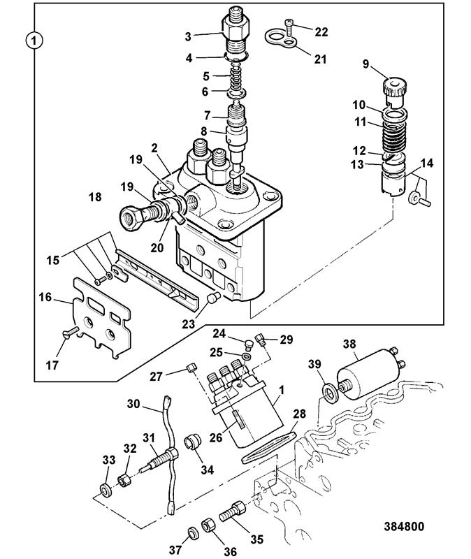 on jcb fuel shut off solenoid wiring diagram