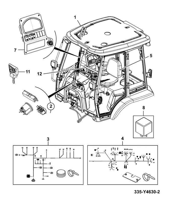 3dx Super Spare Parts