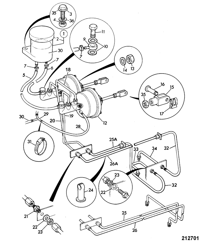 Brake System Servo: Jcb 4cx Wiring Diagram At Ultimateadsites.com