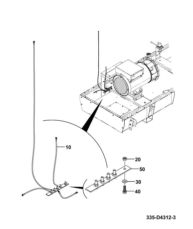 G66qs Spare Parts