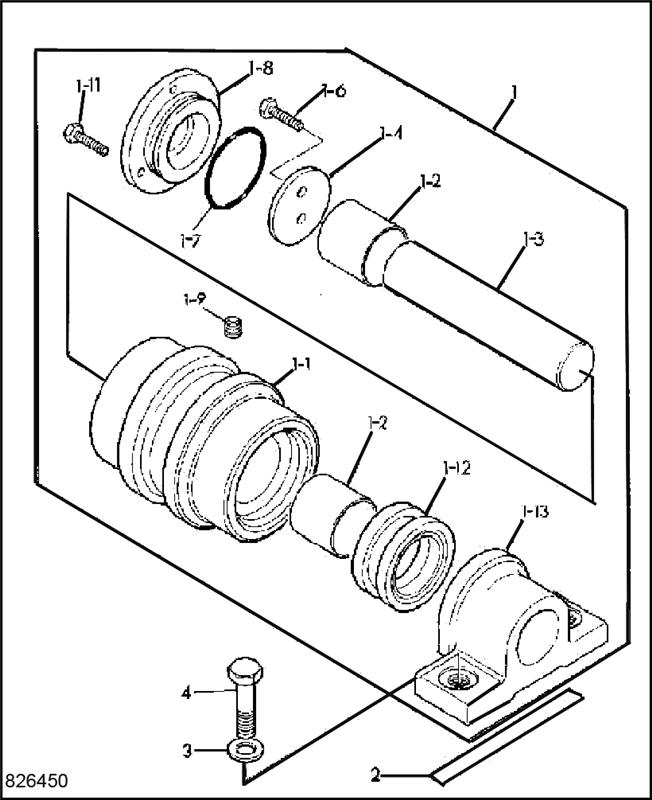 Standard Fender Wiring Diagrams