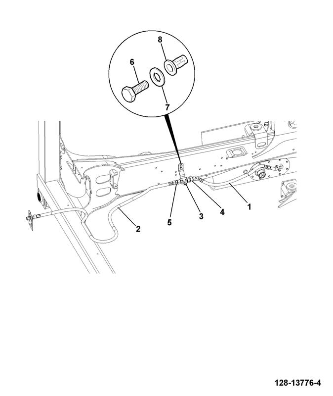 2cx Spare Parts