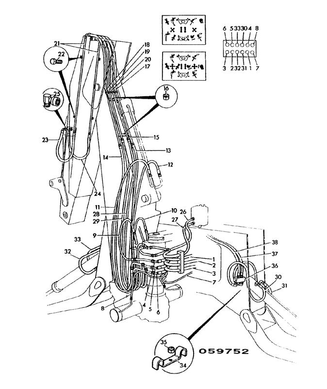 3D-2WD Spare Parts