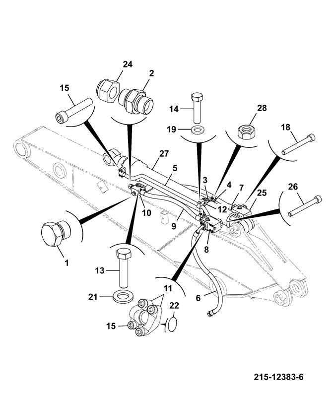 Hydraulic Valve Diagram