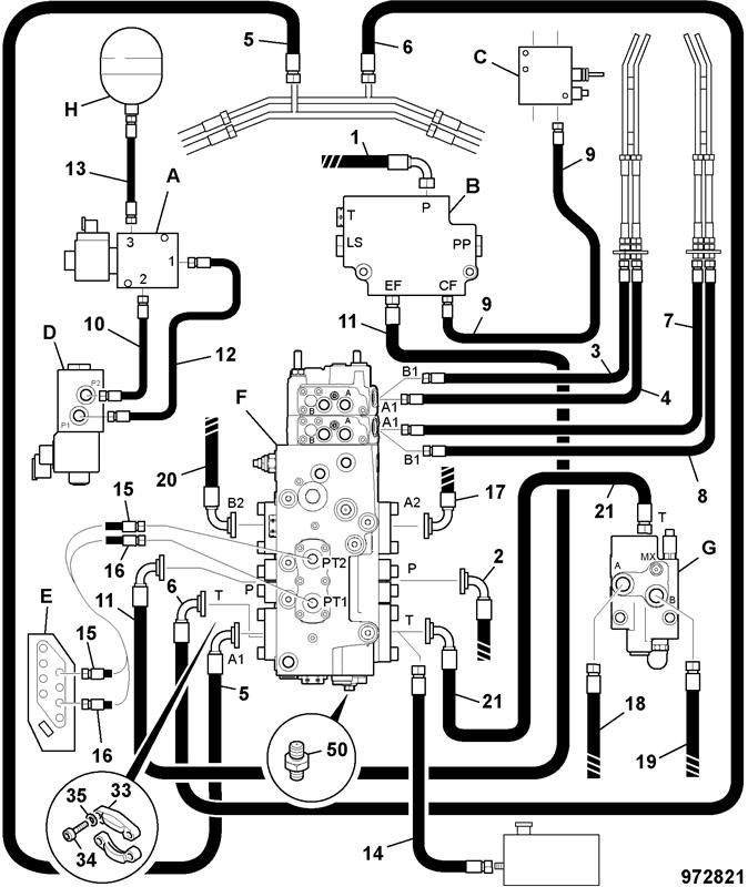 426e Spare Parts