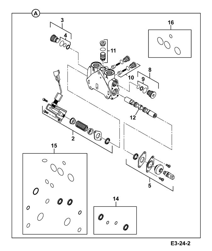 wiring diagram for jcb forklift