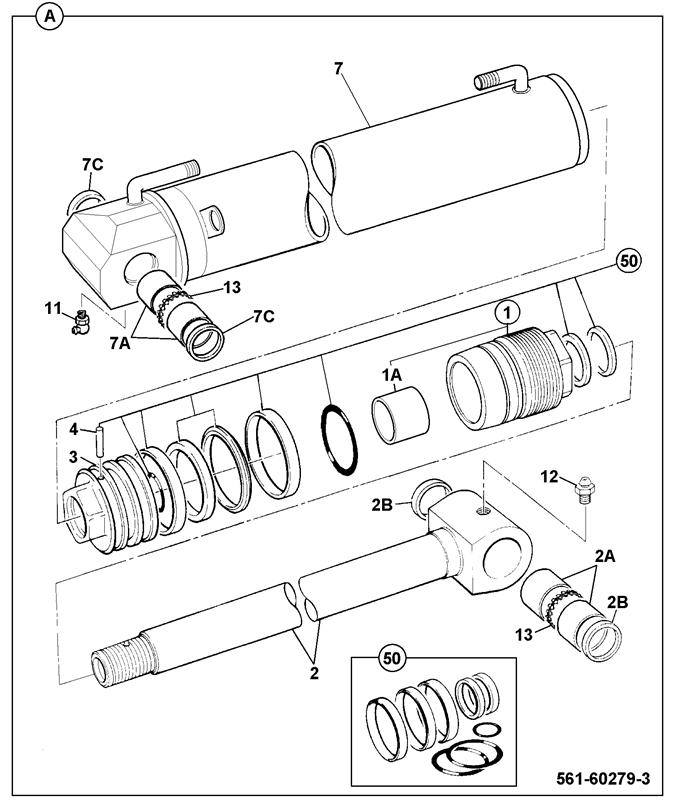 Telsta Bucket Lift Wiring Diagram