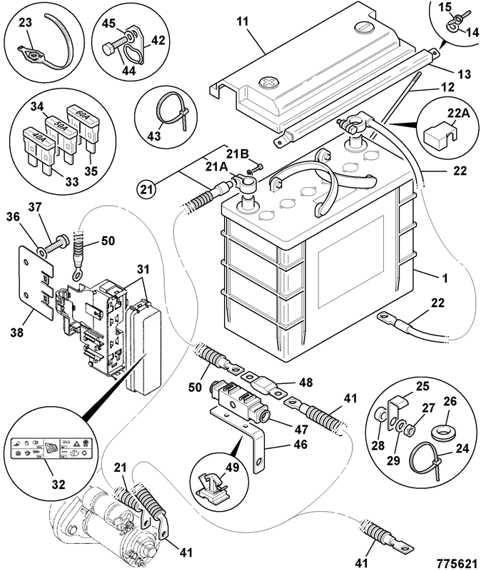 Jcb 525 50 Wiring Diagram - All Diagram Schematics Jcb Backhoe Wiring Diagram on