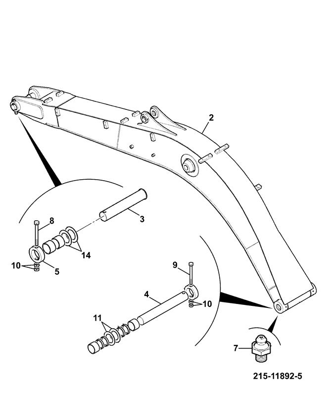Case 508c Wiring Diagram