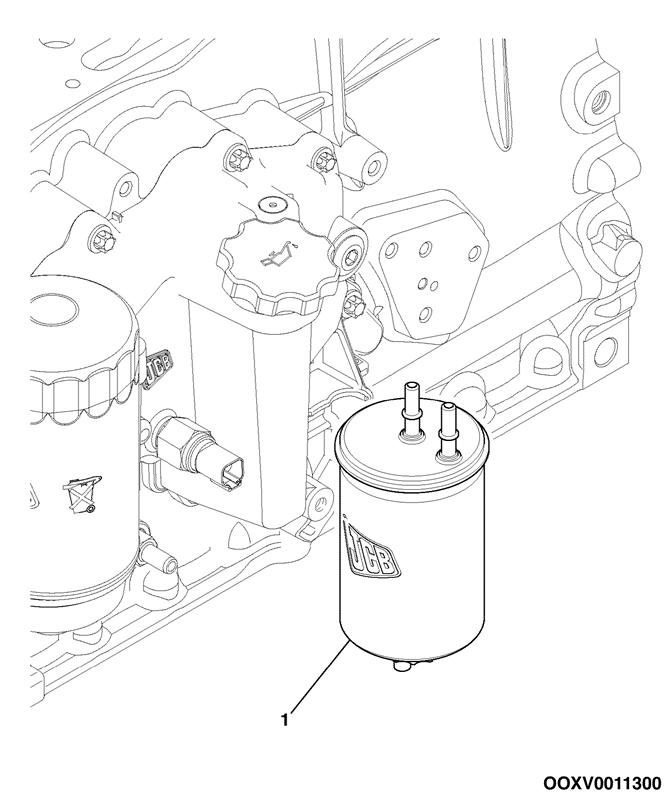 32050017 Spare Parts