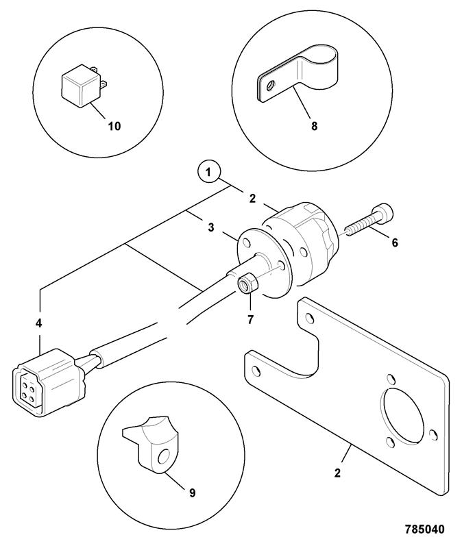 Re Wiring Diagrams 7 Pin Trailer
