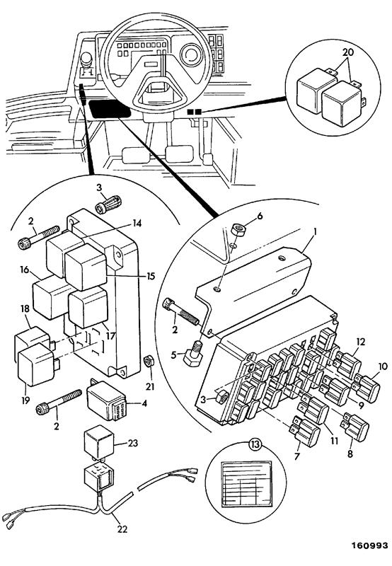 125 65 Kph Spare Parts