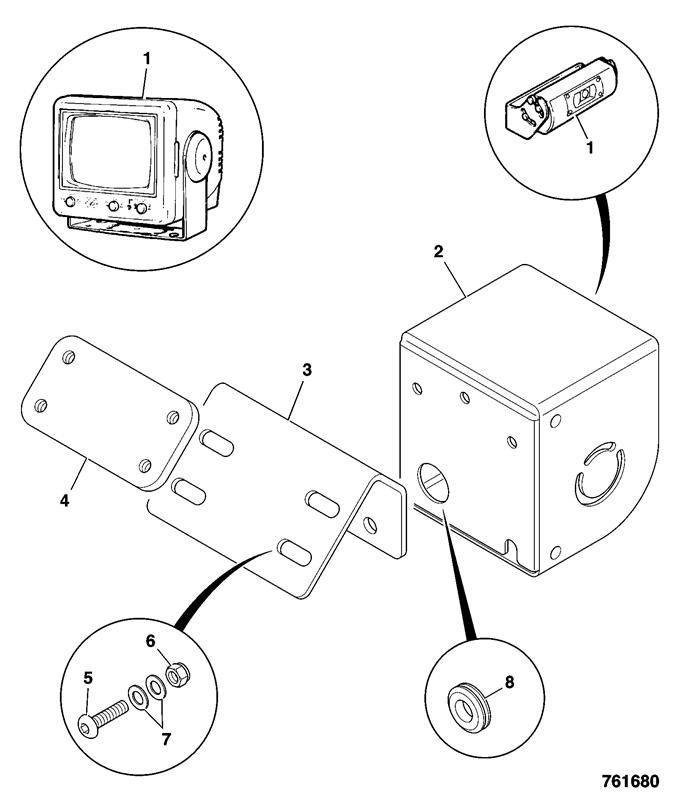 Cctv Schematic