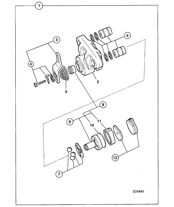 4cx Super 4wd 4ws: Jcb 4cx Wiring Diagram At Ultimateadsites.com