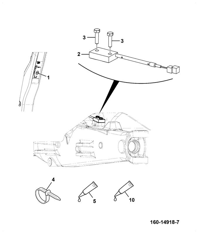 Marine Boat Fuse Box