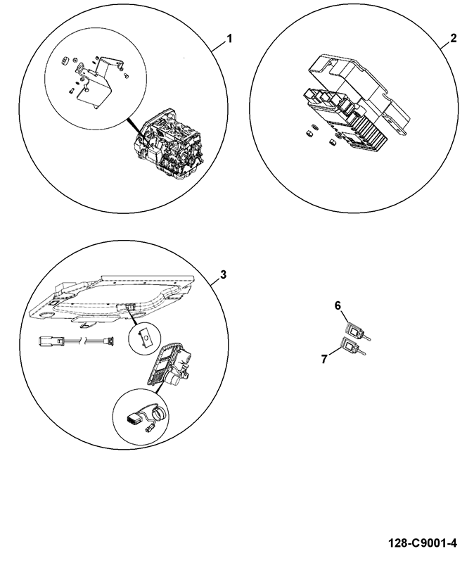 Paris Rhone Yh10 3 Alternator Wiring Diagram Wiring Diagram