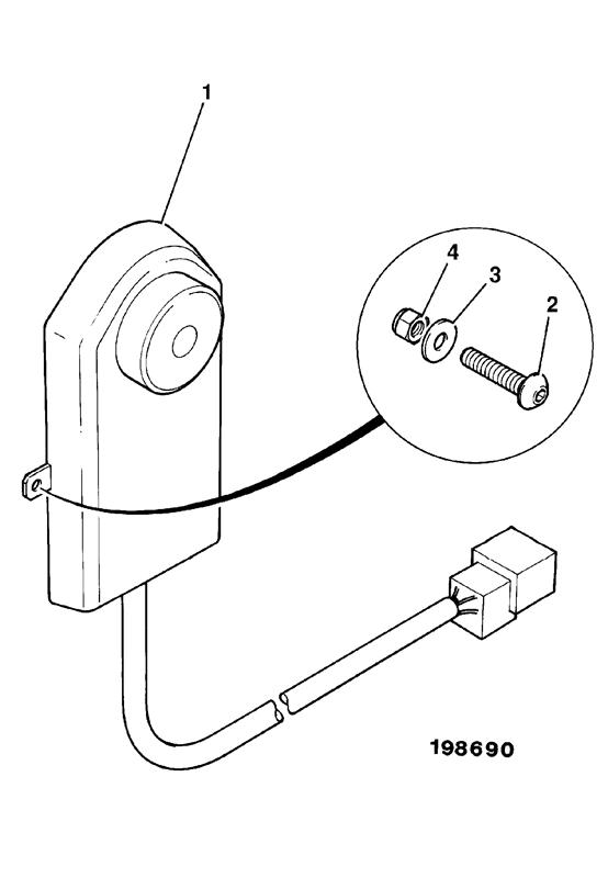 Buzzer Circuit Diagram