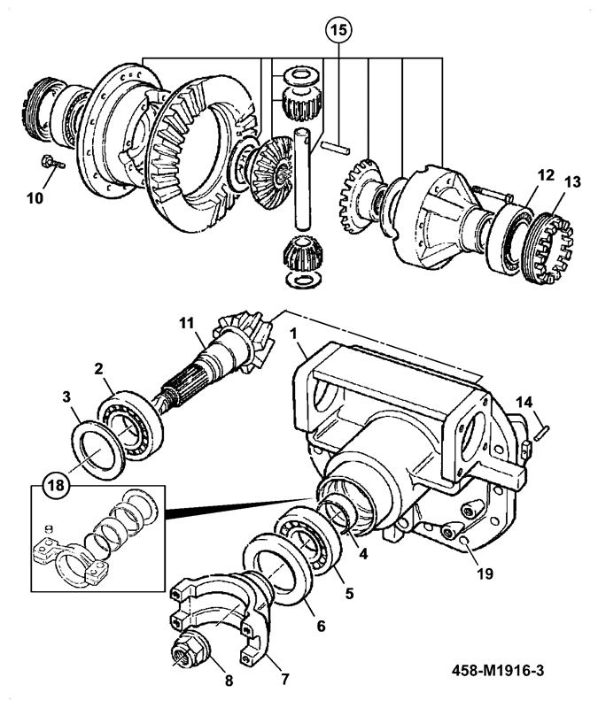 Jcb 531 70 Wiring Schematic