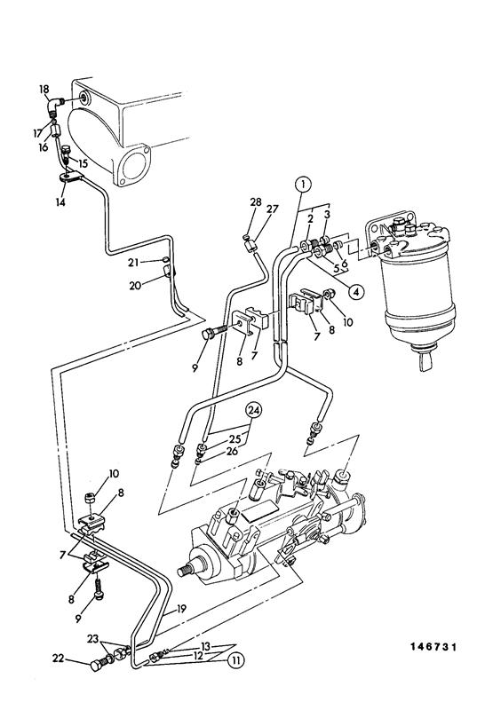 JS130 Spare Parts