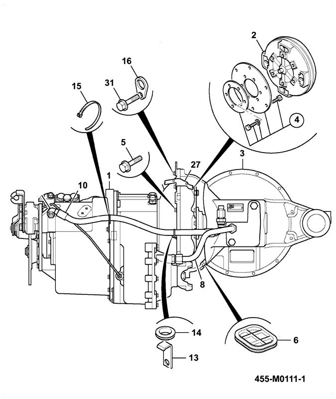 536 60ds spare parts Caterpillar 3208 Wiring-Diagram power shift auto shift cvt installation assemblies assembly transmission bevel p42