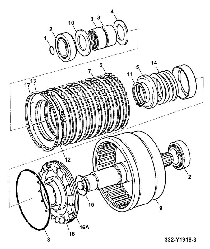 R 232 Wiring