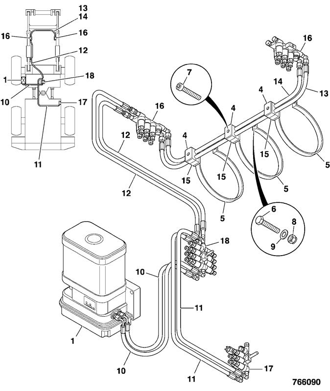 Jcb 416b Wiring Schematic