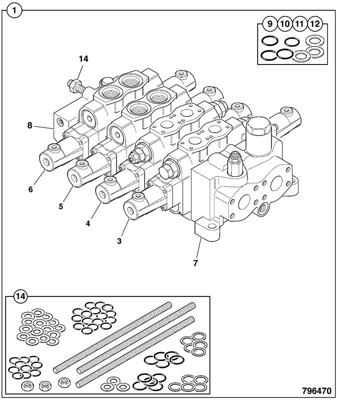 456 Spare Parts