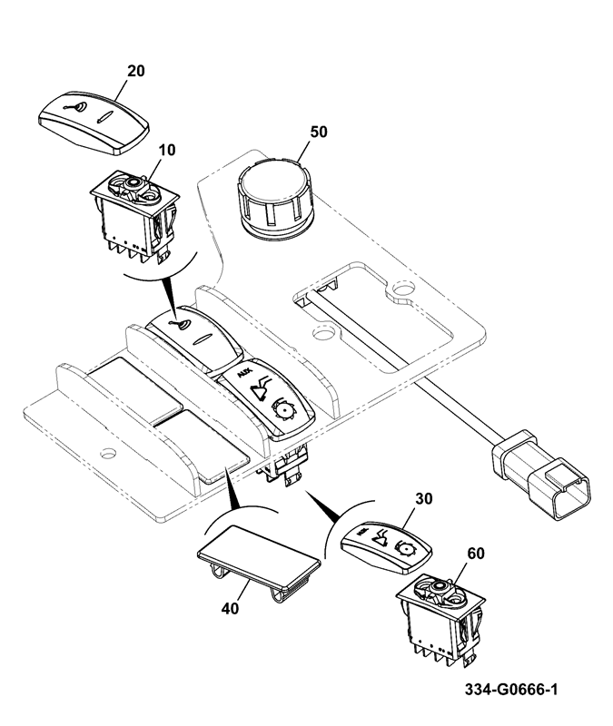 18w Microwave Sensor Auto Dim Led Down Light