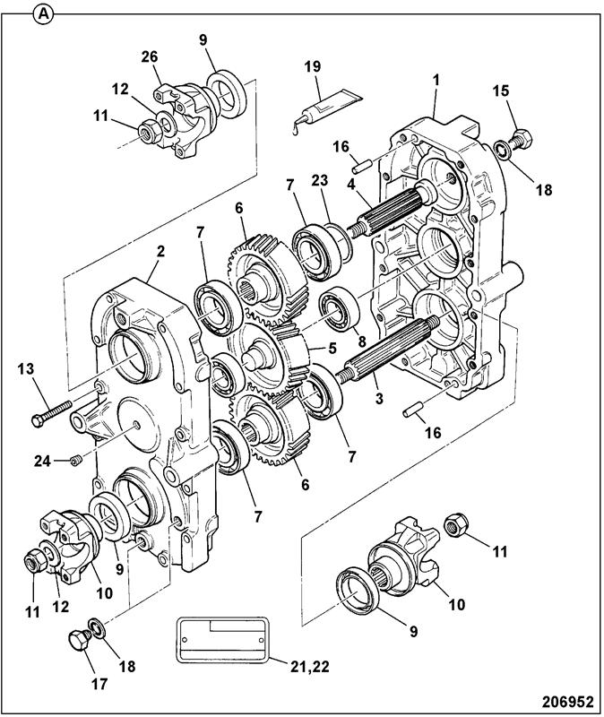 460 Engine Fuel Line Diagram 460 Free Engine Image For
