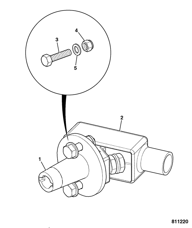 Automotive Battery Isolator Diagram