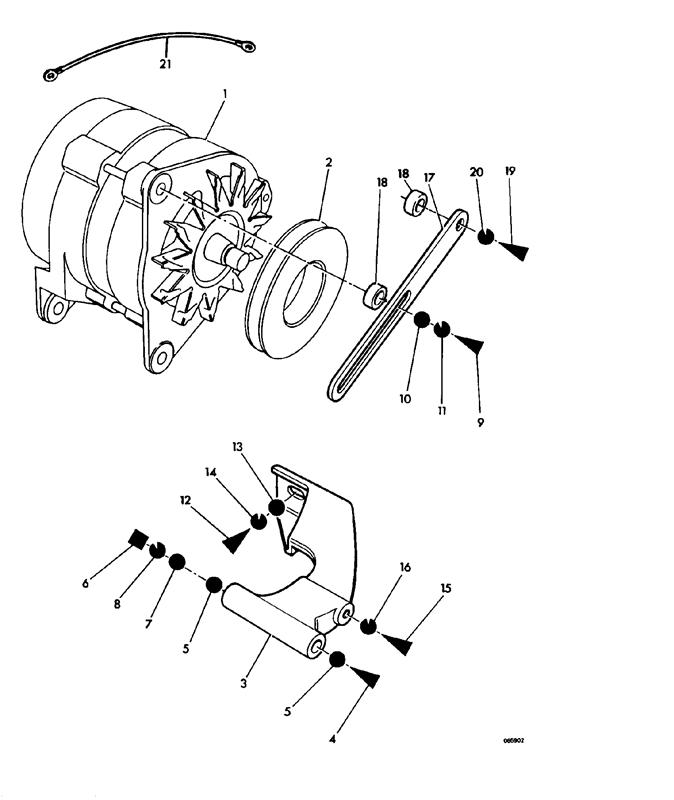 530b Hl 2 Spare Parts