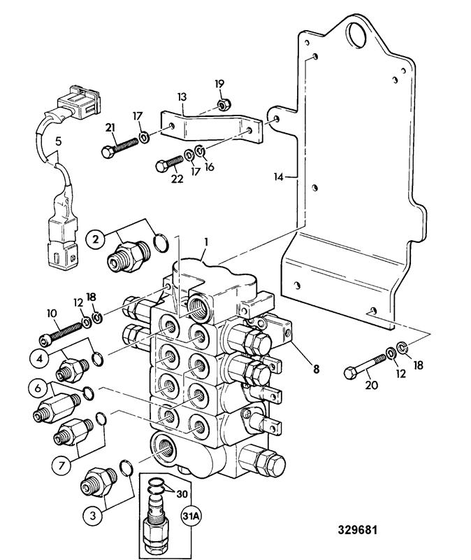 531 70 Spare Parts