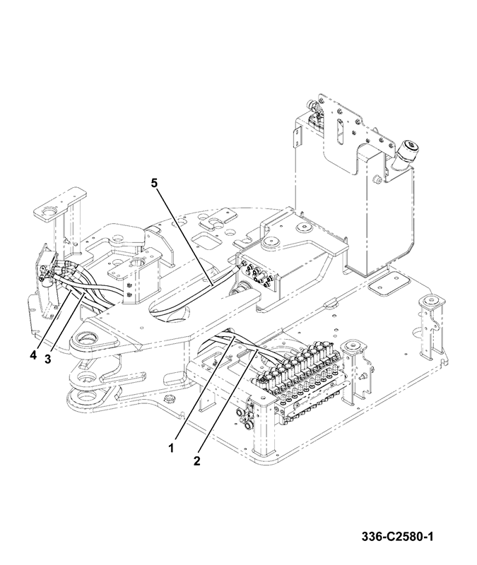 51r 1 T4 Spare Parts