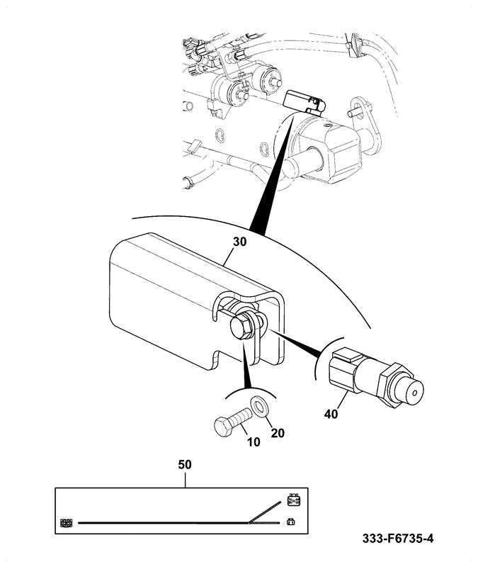 536x95pro Spare Parts