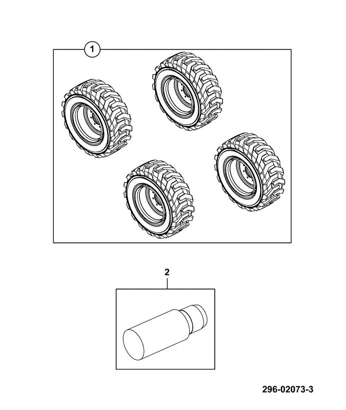Michelin Fuel Filter