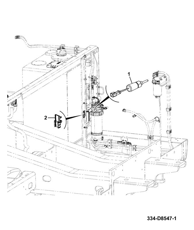 220x L Td Spare Parts
